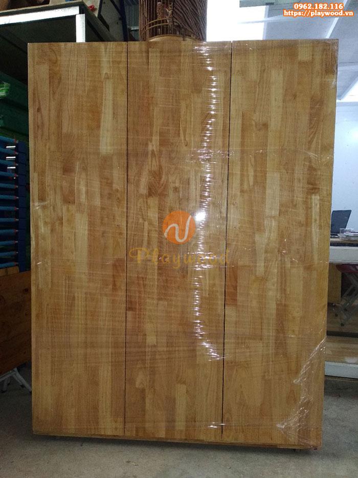 Tủ đựng chăn chiếu trường mầm non PW-3149