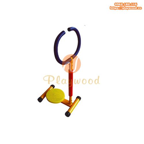 Bộ tập gym mầm non rèn luyện độ dẻo cơ thể PW-4305