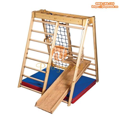 Bộ xà đu đa năng cho trẻ em giá rẻ PW-2708