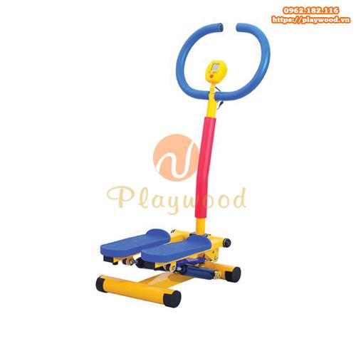 Đồ chơi tập gym cho bé máy bướng chân PW-4310